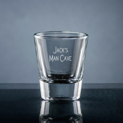 Iguala Shot Glass