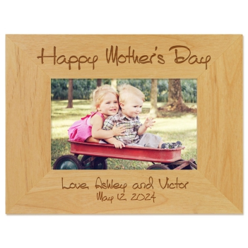 Mothers Day Picture Frame