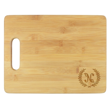 Harvest Cutting Board - Engraved